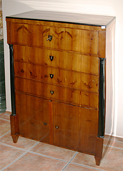 biedermeier ladenk stchen kunsthandel antiquit ten rudolf mahringer wien. Black Bedroom Furniture Sets. Home Design Ideas